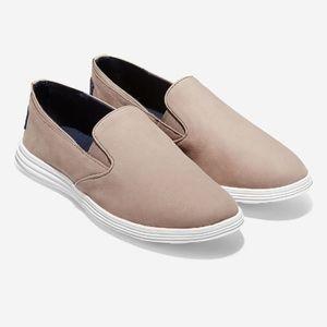 Cole Haan Ella Grand 2 Gore Slip-On Loafer